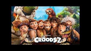 The croods 2 full movie # croods2 # เกรียน # หนังอนิเมะ