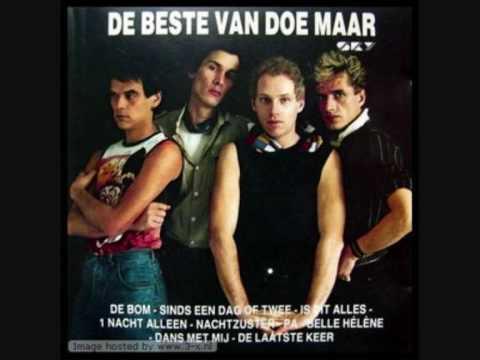 Doe Maar - Doris day (full version!)