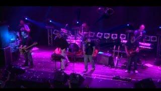 Sabor de Amor - Javier Ojeda (Danza Invisible) y Modestia Aparte (VIDEO OFICIAL)