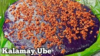 Kalamay Ube By mhelchoice Madiskarteng Nanay