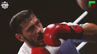 +95 kg   Zabit  Samedov (Akhmat) vs Errol Zimmermann (Holland)