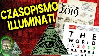 Czasopismo Illuminati Zapowiedziało Zarazę – Zobacz Przepowiednię na 2020