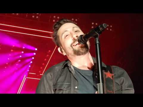 Old Dominion ~ Hotel Key ~ Allstate Arena ~ Rosemont, IL ~ 01/18/19