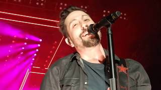 Old Dominion ~ Hotel Key ~ Allstate Arena ~ Rosemont, IL ~ 011819