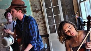 The Lumineers  Live In New Orleans  Ho Hey