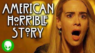 The Season That Killed American Horror Story
