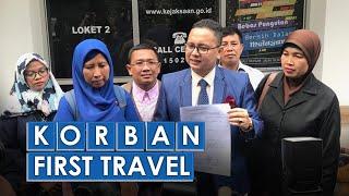 Korban First Travel Minta Bantuan Kejaksaan Agung Kembalikan Aset
