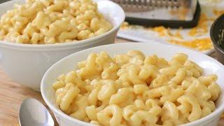 How to Make Easy Macaroni and Cheese (Stove Top)