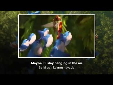 Tinker Bell and the Legend of the NeverBeast - Float - Turkish (Subs