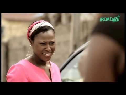 Uche Jombo Finds Out Her Husband Spends His Time At Motels - Nigerian Movie