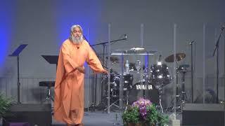 Sundar Selvaraj Sadhu September 21, 2017 : The Trumpet Warning Conference Part 11
