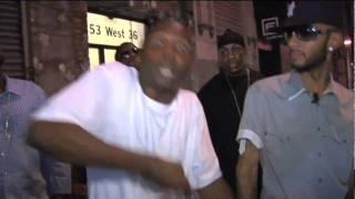 Drag-On/ Cassidy/ Swizz Beatz