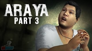 ARAYA Part 3 | Horror Game Let's Play | PC Gameplay Walkthrough