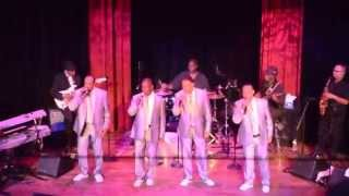 I Was The Life Of The Party Live by - The Dramatics –