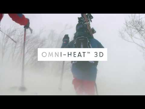 Video: Omni-Heat™ 3D