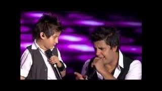 """Cristiano Araujo """"Delirios De Amor"""" Part. Hugo Henrique   DVD 2012 HD"""