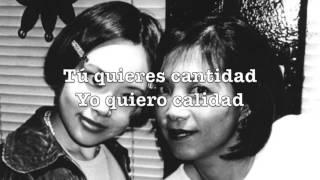 Cibo Matto - Speechless (sub español)