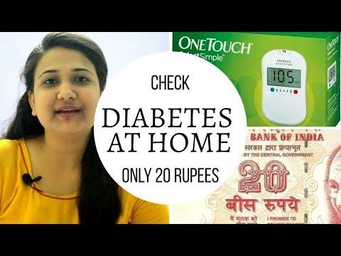 Medizinische Versorgung für Diabetiker