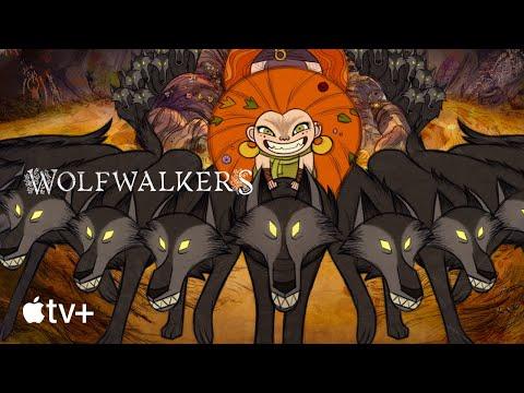 Trailer Wolfwalkers