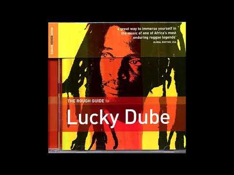 Lucky Dube – Raggae Man (Audio)
