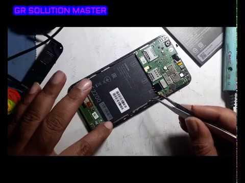 Lenovo A1000 signal solution/Lenovo A1000 signal problem/GR SOLUTION