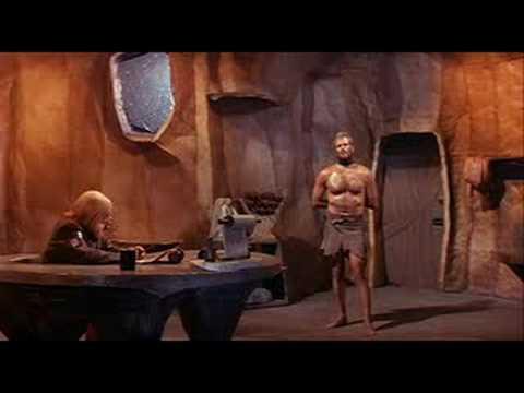 猩球崛起舊系列預告片-浩劫餘生1(1968)