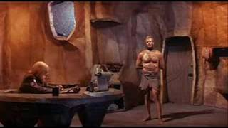 Trailer of Planet of the Apes (1968)