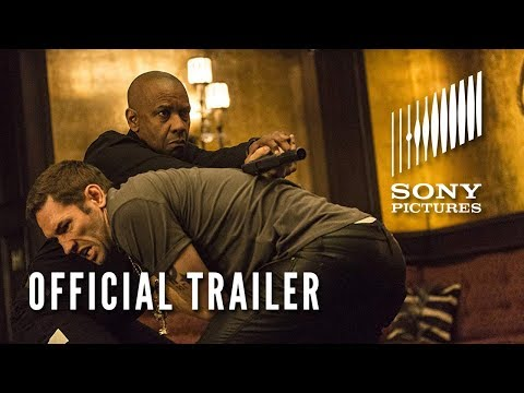 Video trailer för THE EQUALIZER - Official Trailer (HD)