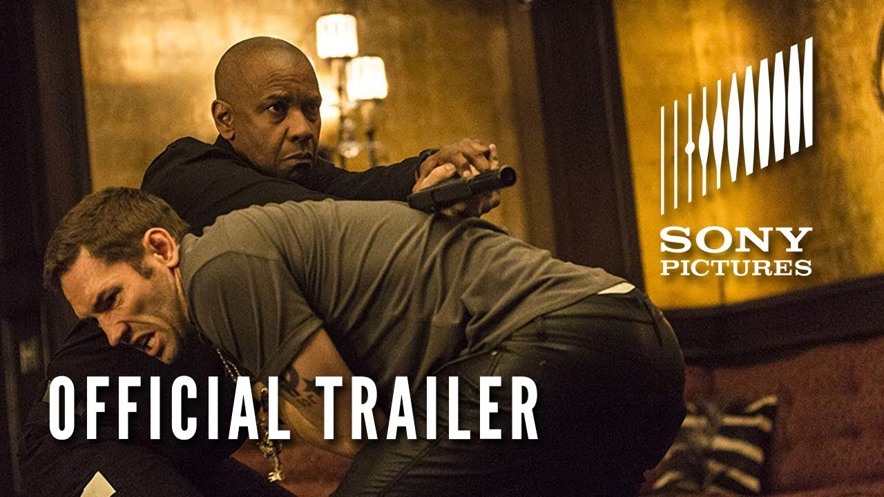 Video trailer för THE EQUALIZER - Official Trailer (HD)