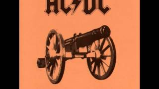 AC/DC Breaking The Rules