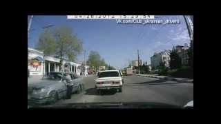Подборка аварий в Украине / Car Crash Complication in Ukraine