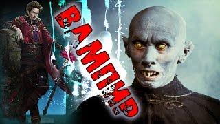 Prime World - Вампир (Топовые ребята)