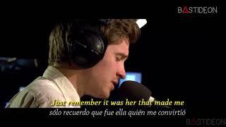 Aquilo - Losing You (Sub Español + Lyrics)