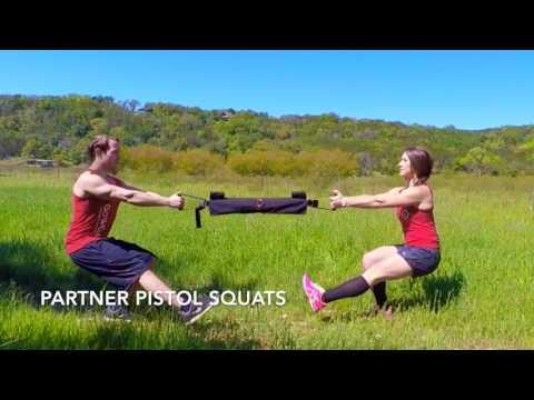 Partner Workout 1
