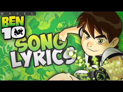 Download Ben 10 Theme Song With Tutorial Video 3GP Mp4 FLV HD Mp3