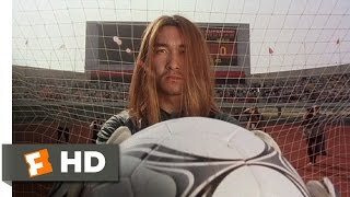 Shaolin Soccer (2001) - The Evil Goalie Scene (9/12) | Movieclips