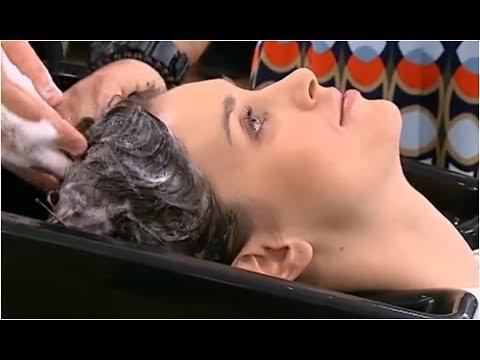 Jodła olejek do włosów
