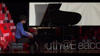 Journey of a pianist: prodigy to artist | Niu Niu | TEDxYouth@BeaconStreet