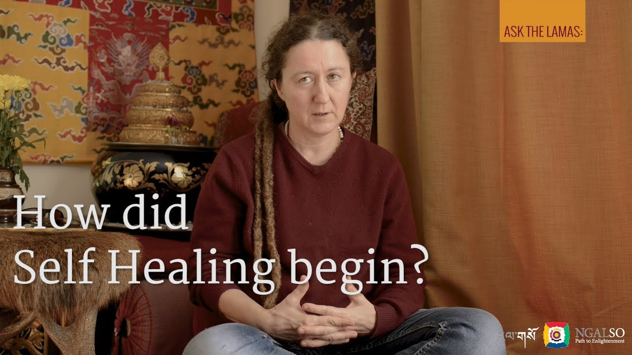 How did Self-Healing begin?