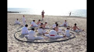 How to? Episode 9 : Build your own Sumo Ring!