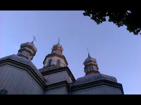 Краснодарский край церкви