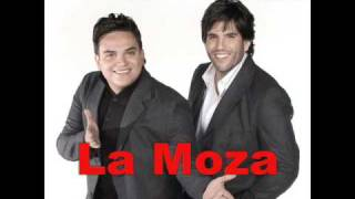 La Moza - Silvestre Dangond (Video)