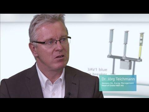 Siemens Expert's Talks - HV Vacuum Technology and Clean Air Insulation
