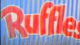 Ruffles - stara reklama chipsów, śpiewa Ryszrad Rynkowski (1991-1996)