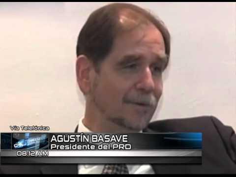 241115 AGUSTIN BASAVE YOUTUBE