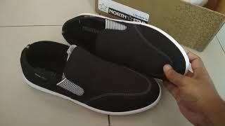 Bata Men Casual Shoe (Unboxing)