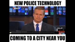 Police State in the USA