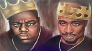 The Notorious BIG & 2Pac - Who Do You Love | @Jon804 Remix