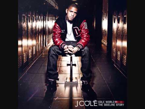 "J. Cole- ""God's Gift"" Instrumental (Prod. Mozhi Beats)"