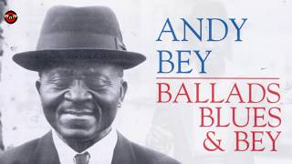 🔵 Andy Bey - 'In A Sentimental Mood' - 'Ballads, Blues  Bey' 1995 🔵